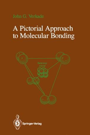 A Pictorial Approach To Molecular Bonding Springerlink border=