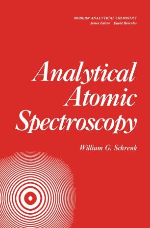 atomic absorption spectroscopy theory pdf