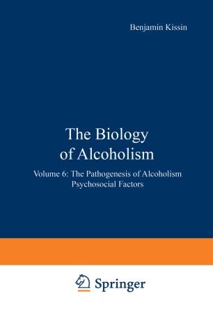 Alcoholism and Genetics