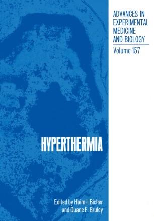 Hyperthermia