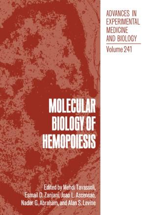 Molecular Biology of Hemopoiesis