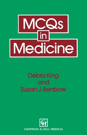 MCQs in Medicine | SpringerLink