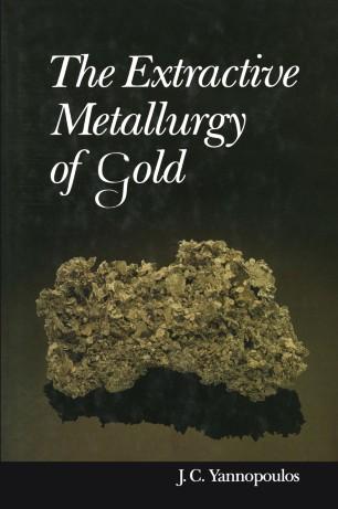 Extractive Metallurgy Book Pdf
