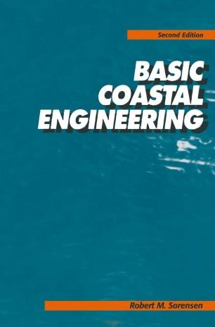 Basic Coastal Engineering Springerlink border=