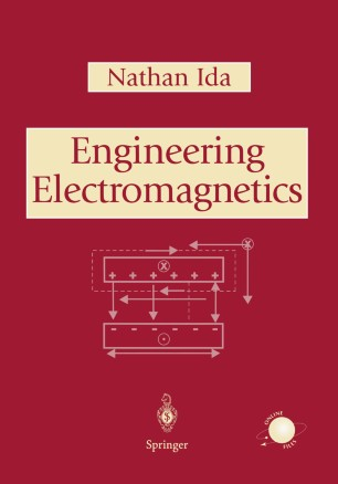 Engineering Electromagnetics | SpringerLink