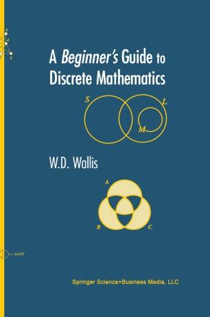 Book Of Discrete Mathematics