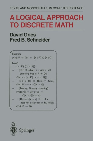 a logical approach to discrete math pdf download
