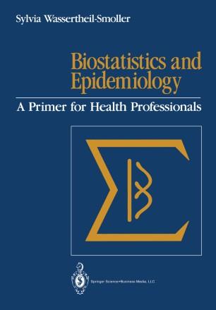 Basic Principles of Epidemiology