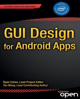 Gui design book #1