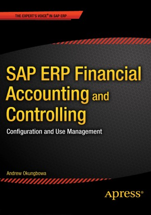 SAP ERP Financial Accounting and Controlling   SpringerLink
