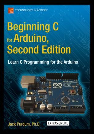 Beginning C for Arduino | SpringerLink
