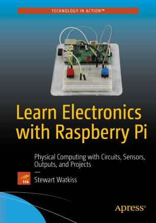 Learn Electronics with Raspberry Pi | SpringerLink