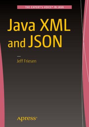 Java XML and JSON | SpringerLink