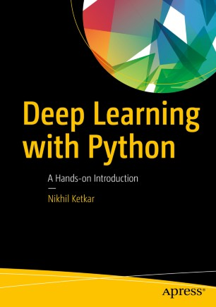Deep Learning with Python | SpringerLink
