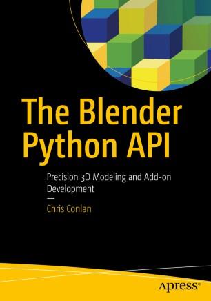 The Blender Python API | SpringerLink
