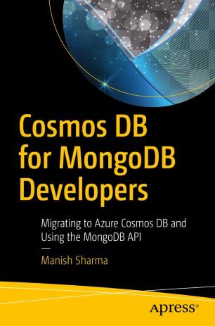 Cosmos DB for MongoDB Developers | SpringerLink