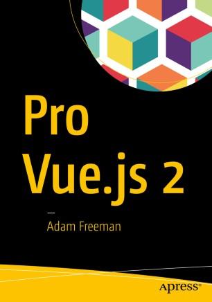 Pro Vue js 2 | SpringerLink