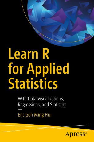 Learn R for Applied Statistics | SpringerLink