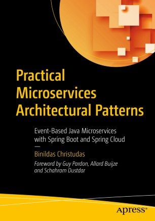 Practical Microservices Architectural Patterns Springerlink