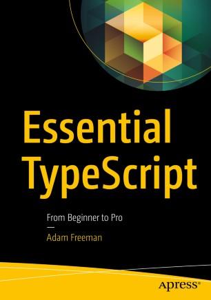 Essential TypeScript | SpringerLink
