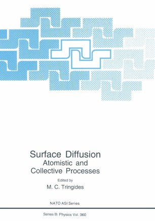 Atomistic and Collective Processes