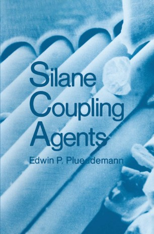 Silanes and Other Coupling Agents, Volume 4