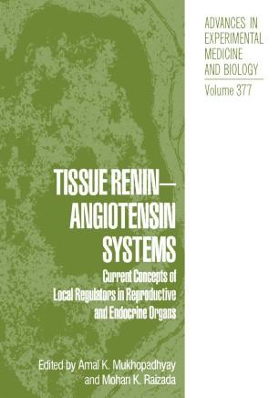 Tissue Renin-Angiotensin Systems