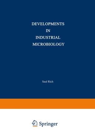Industrial Microbiology Ebook