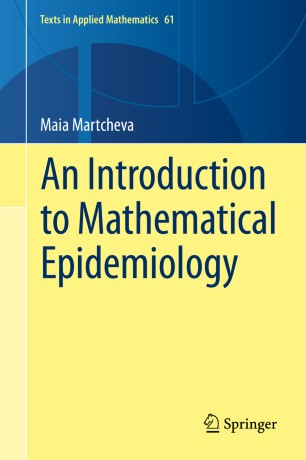 An Introduction to Mathematical Epidemiology | SpringerLink