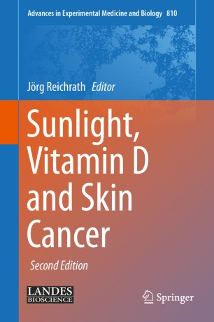Sunlight, Vitamin D & Skin Cancer
