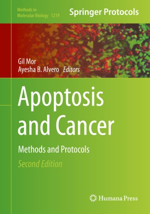Apoptosis and Cancer | SpringerLink