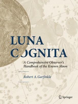 Front cover of Luna Cognita