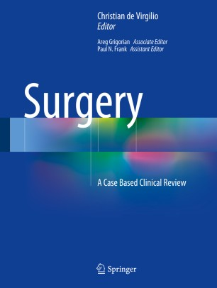 Surgery   SpringerLink