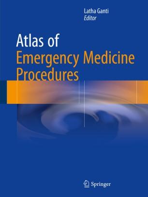 Atlas of Emergency Medicine Procedures :