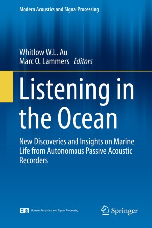 Listening in the Ocean | SpringerLink