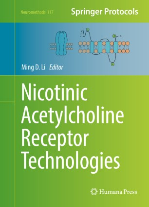 Nicotinic Acetylcholine Receptor Technologies :