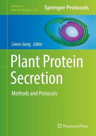 Plant Protein Secretion