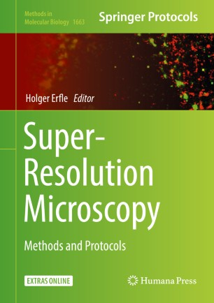 Super-Resolution Microscopy   SpringerLink