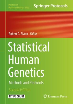 Statistical Genetics Book