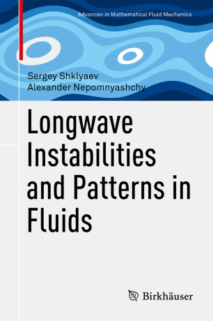 Longwave Instabilities and Patterns in Fluids