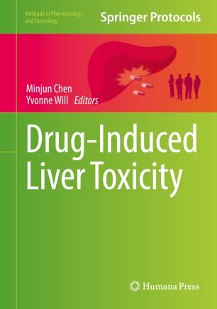Drug-Induced Liver Toxicity