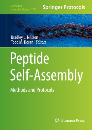 Peptide Self-Assembly