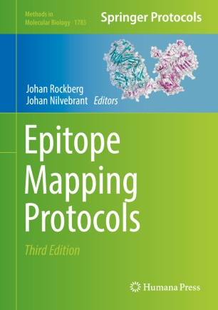 Epitope Mapping Protocols