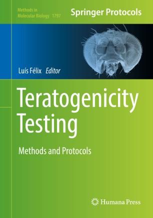 Teratogenicity Testing