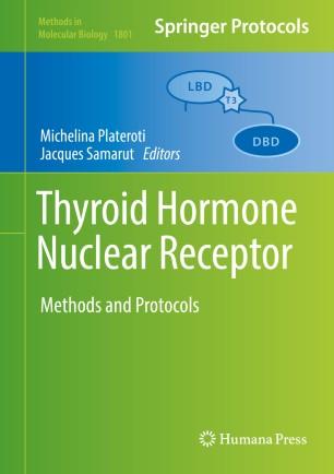 Thyroid Hormone Nuclear  Receptor