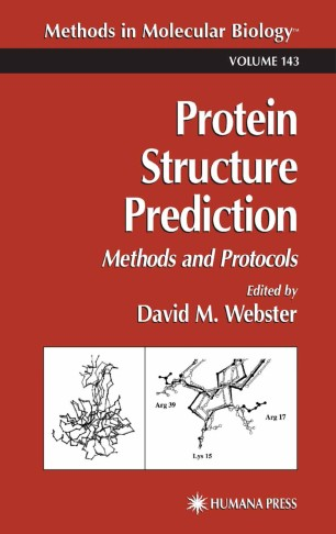 Protein Structure Book