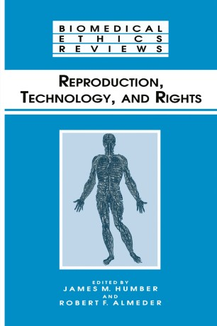 Reproduction, Technology, and Rights :