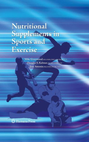 Nutritional Supplements in Sports and Exercise