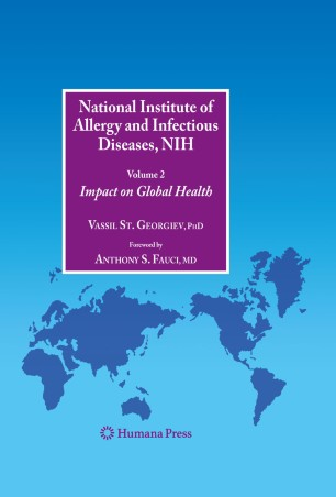 National Institute of Allergy and Infectious Diseases, NIH : Volume 2;Impact on Global Health