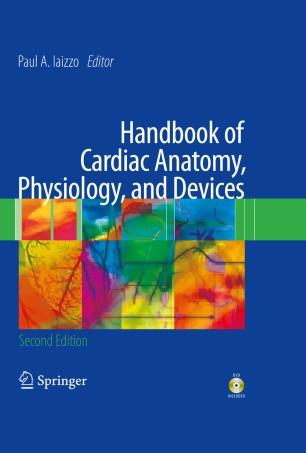 Handbook of Cardiovascular Research